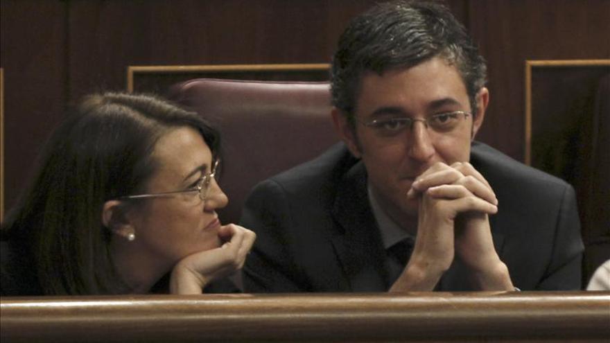 El PSOE condiciona su apoyo a la Ley de Transparencia a que entre la Iglesia