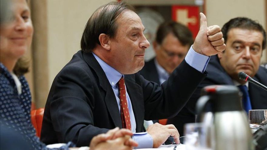 El PP impide que Rajoy vuelva al Congreso a explicar el caso Bárcenas
