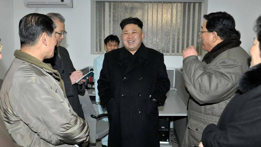 Corea del Norte reitera su propuesta de distensión a pesar del rechazo del Sur