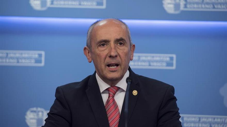 El Gobierno Vasco afirma que tres inhabilitaciones no van a frenar las aspiraciones de Cataluña