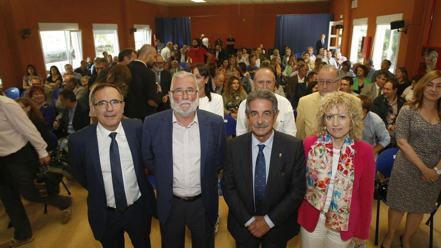 La convivencia escolar, la innovación educativa y formación del profesorado, ejes del nuevo curso en Cantabria