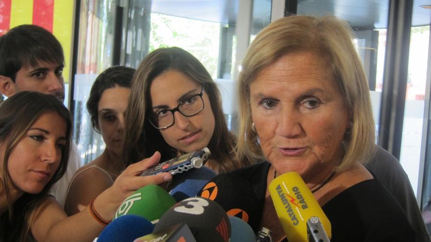 "De Gispert a los partidarios de 'Partit Demòcrata Català': ""¡No puede ser! ¡Ya es nuestro!"""