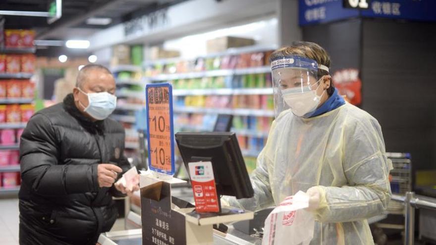 La empresa que creó el test para detectar el coronavirus se dispara en Bolsa