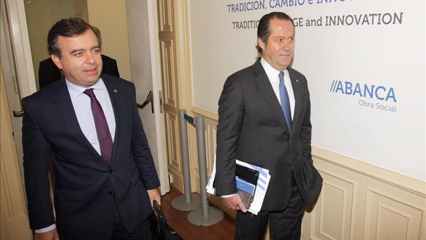 Abanca logra 474 millones de beneficio antes de impuestos en tercer trimestre