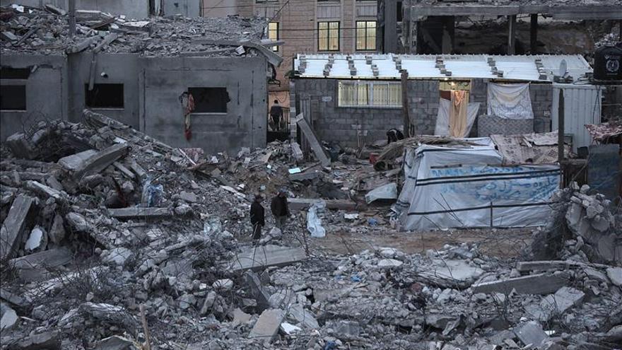 """Palestina busca en La Haya el """"fin de la impunidad israelí"""""""
