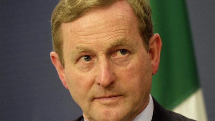 La primera ley del aborto de Irlanda entra en vigor el 1 de enero