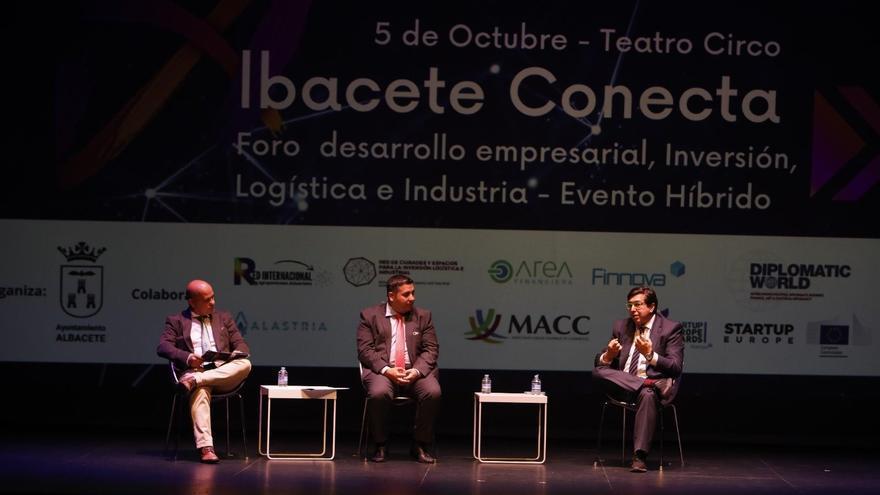 Albacete Conecta