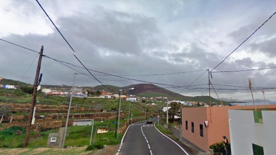 La Guardia Civil disuelve un botellón con más de 30 personas en el municipio tinerfeño de El Rosario