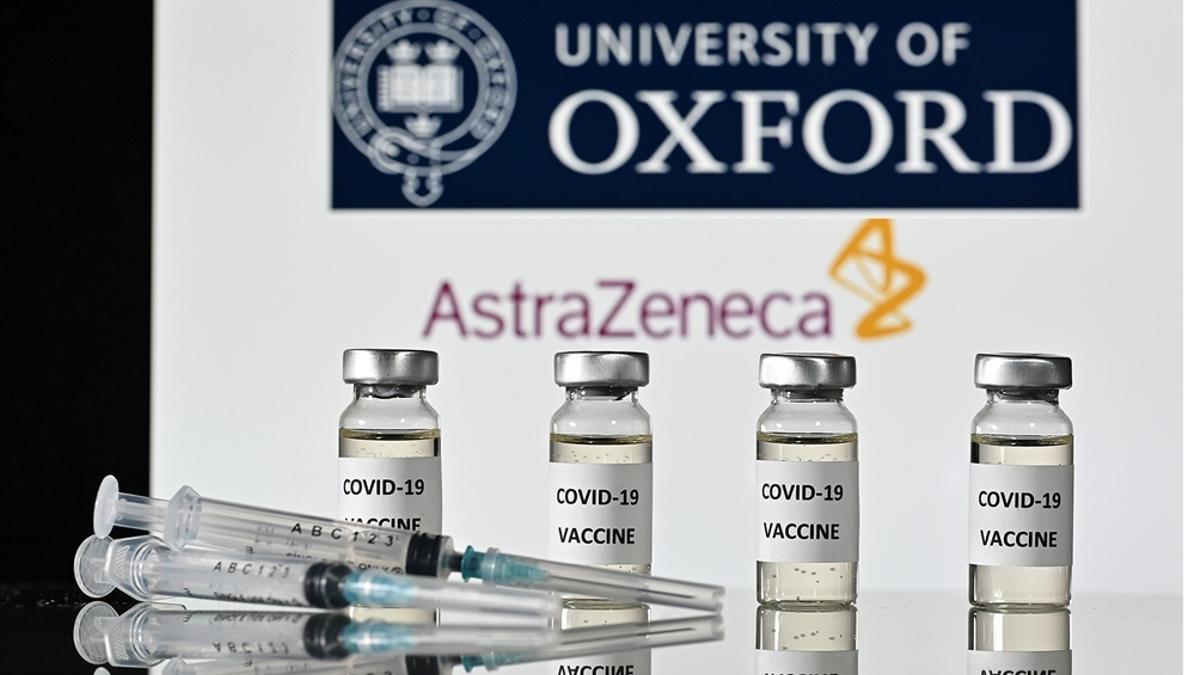 La vacuna de AstraZeneca contra el Covid-19
