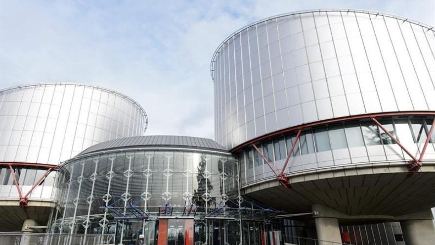 El TEDH condena a España por no investigar torturas a un presunto miembro de EKIN