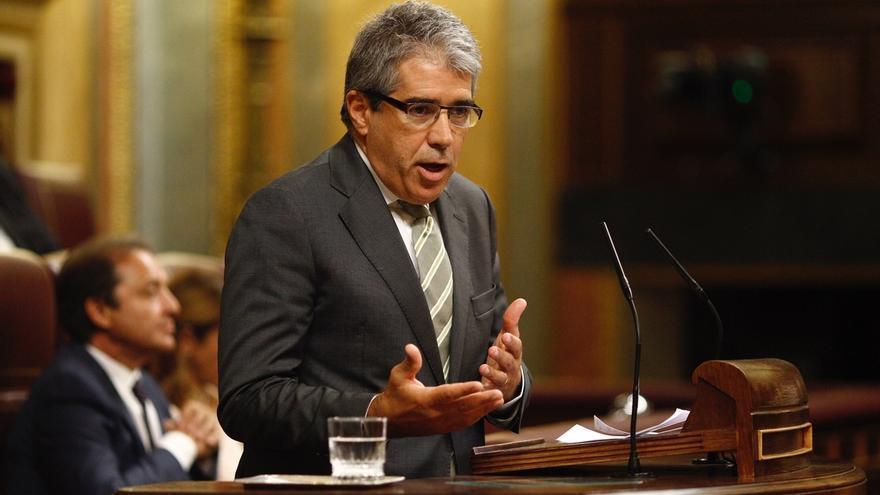 """Homs dice que fue su """"obligación"""" participar en la consulta independentista y que """"volvería a hacerlo"""""""