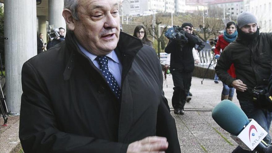 El abogado de Rosario Porto se enfrenta a los investigadores y a las partes