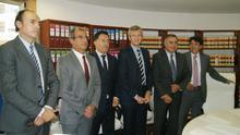 La Xunta pagó durante más de una década el alquiler de la vivienda del fiscal jefe de Ourense