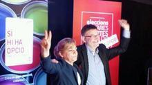 """Puig cree """"manifiestamente mejorable"""" la candidatura socialista a las europeas"""