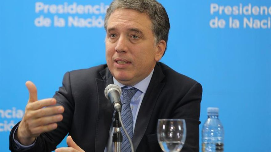 Argentina destaca que su plan tras el acuerdo con FMI es sólido y dará confianza