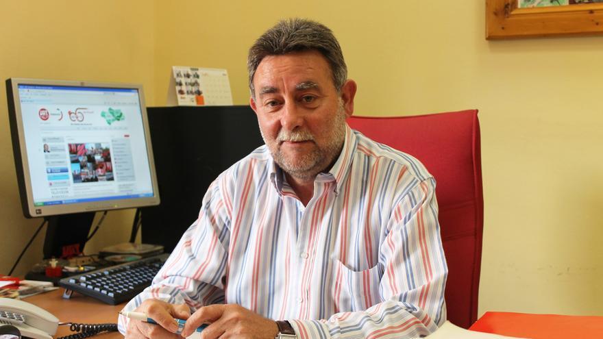 Francisco Fernández Sevilla, UGT Andalucía