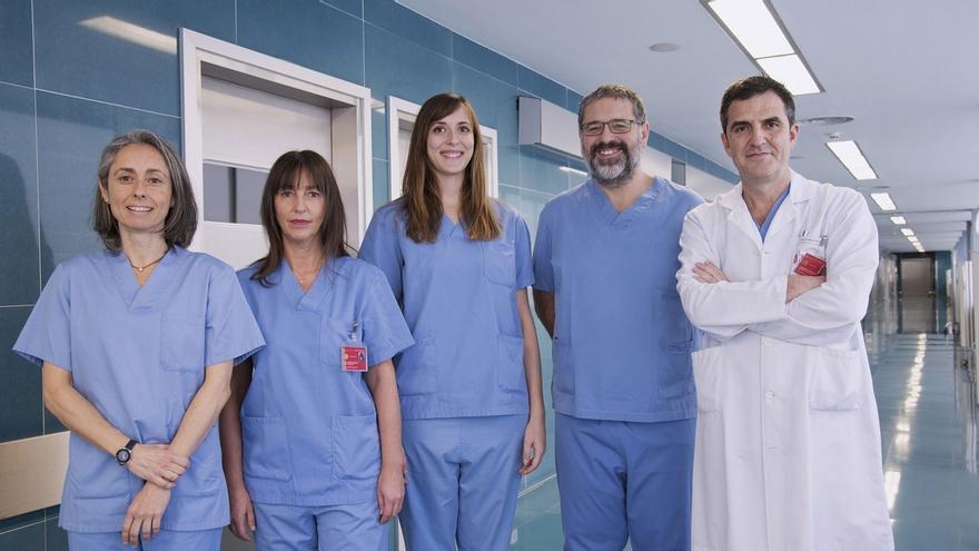 El CHN obtiene la acreditación para formar especialistas en Ginecología Oncológica