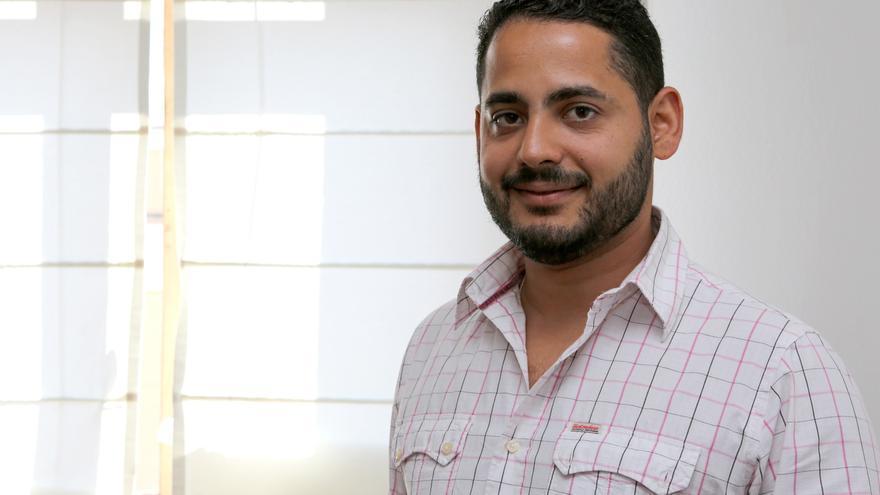 """Christian Méndez: """"Es importante que se aumente la donación, necesitamos más donantes"""""""