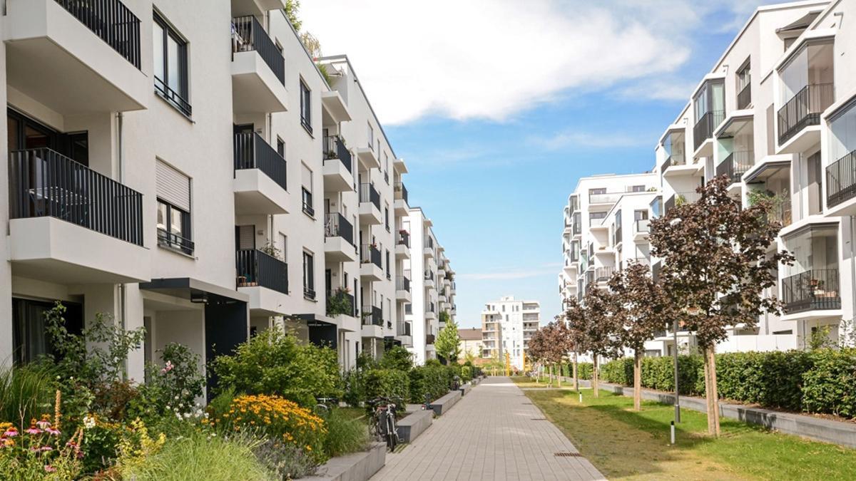 El Plan Procrear II permite sacar créditos a tasas favorables para construir viviendas o hacer refacciones.