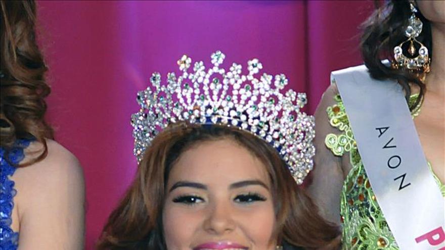 Convocan una marcha por la candidata de Honduras a Miss Mundo y su hermana, que están desaparecidas