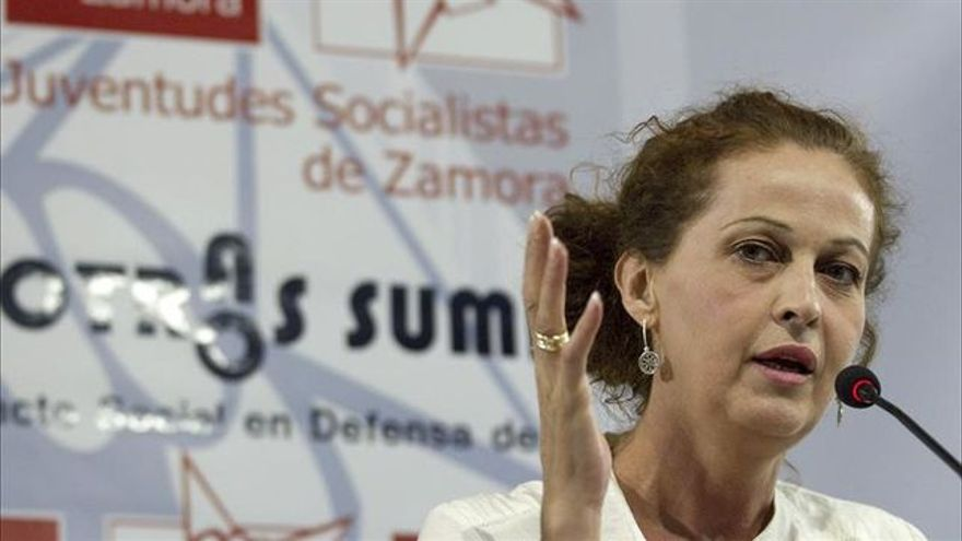 La socialista Carla Antonelli, primera mujer trans que es diputada en el Estado español