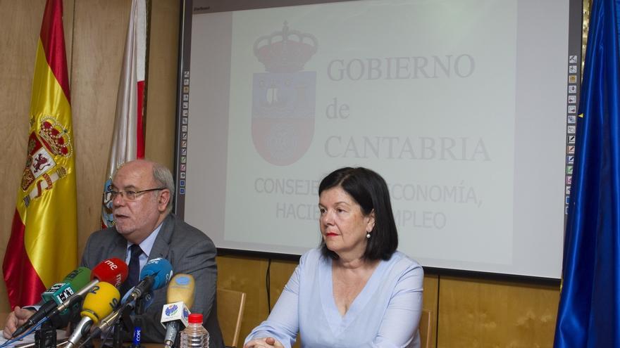 Cantabria pide autorización para renegociar su deuda a tipos más bajos y ampliar la amortización