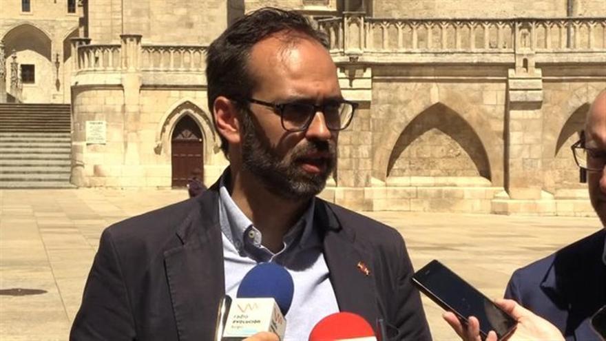 Jesús García-Conde.