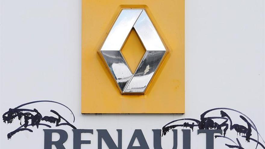 Renault negocia un acuerdo con los sindicatos franceses para afrontar el futuro
