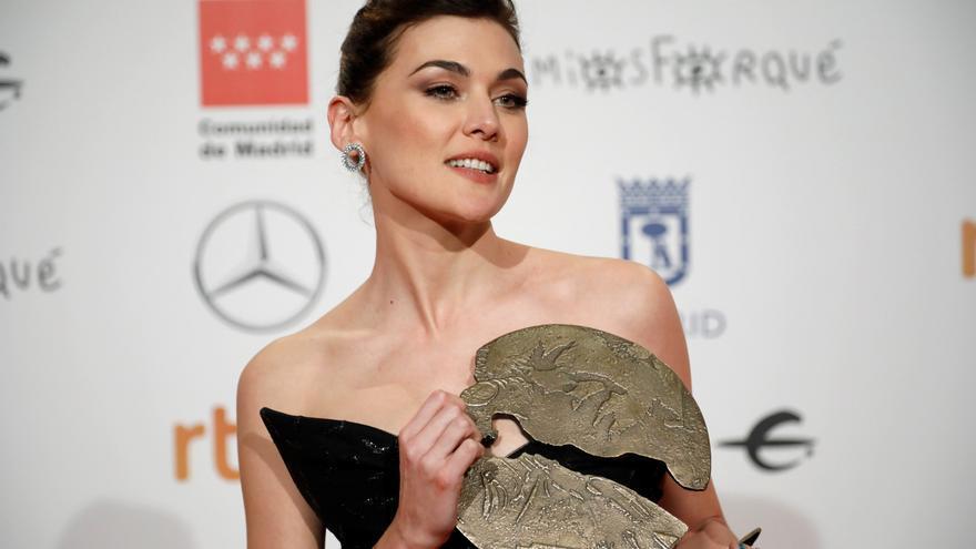 Marta Nieto, de actriz premiada a dirigir un filme sobre un niño transgénero