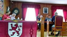 Riaño, gobernado por Ciudadanos, vota por unanimidad a favor de la autonomía leonesa