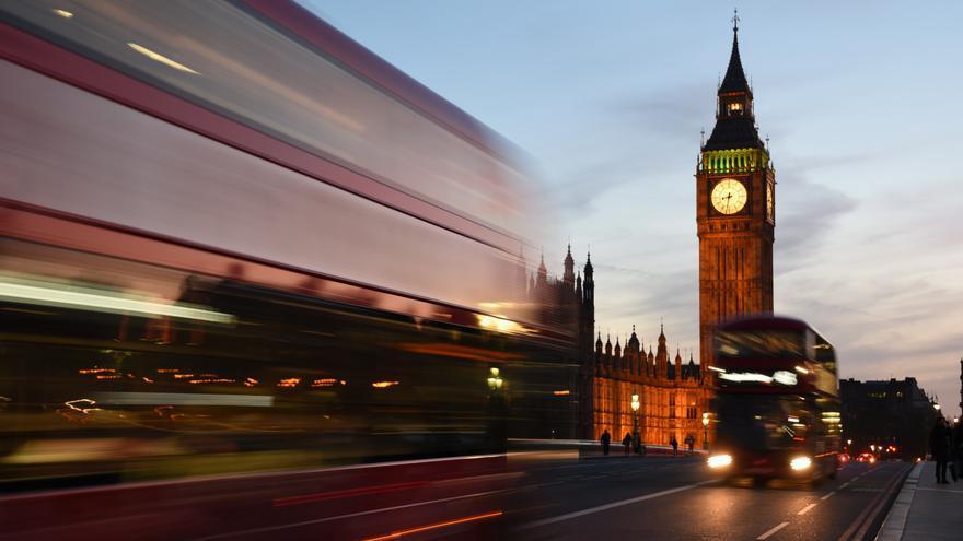 Londres. / Foto: Unspash