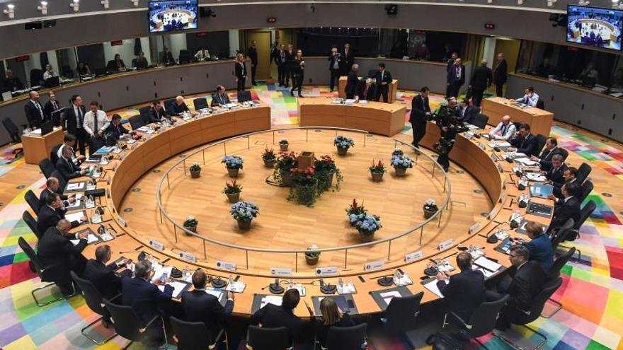 """El Consejo de la UE describe el cambio climático como una """"amenaza directa y existencial"""""""
