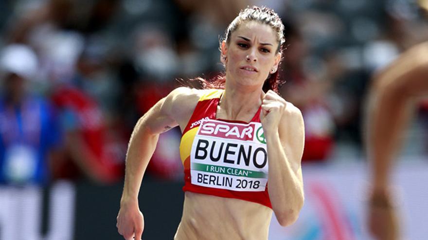 Atletismo: La granadina Laura Bueno estará en Glasgow