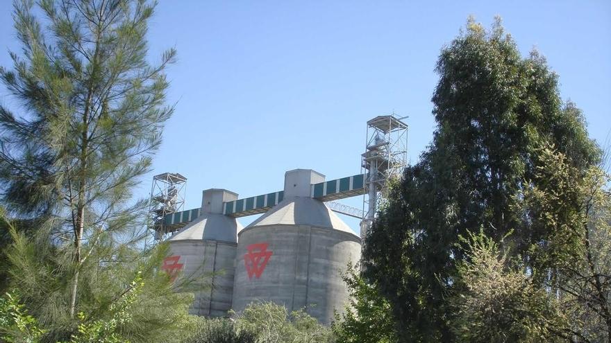 """Portland lamenta el """"bloqueo"""" de su planta de valorización en Alcalá y estudia recurrir la modificación de PGOU"""