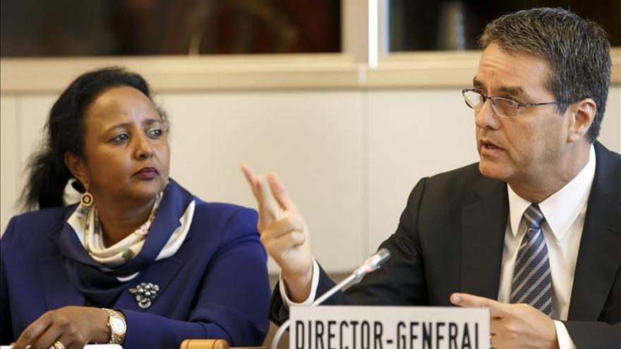 La OMC podría perder su función negociadora si no hay un gran acuerdo en Nairobi