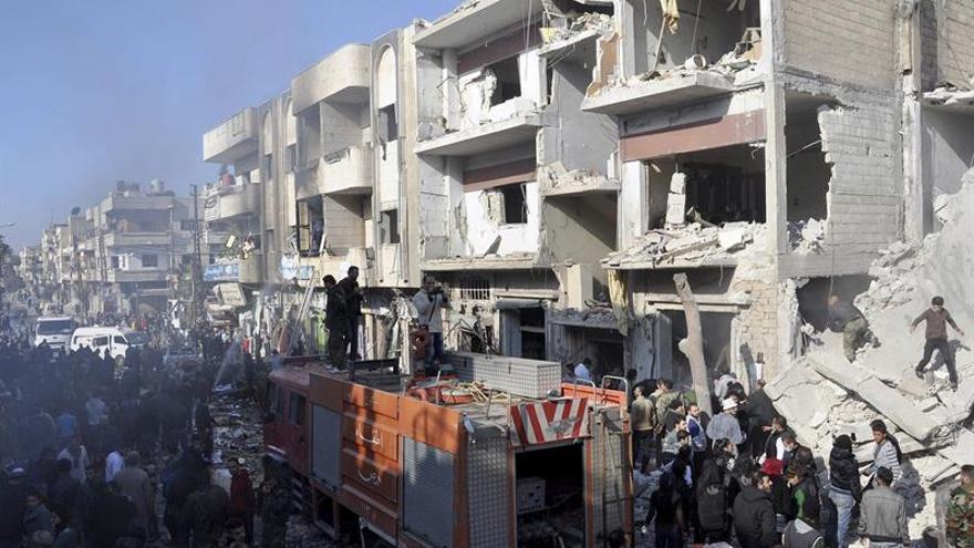 La ONU cree que la tregua de 3 horas diarias para Alepo es insuficiente