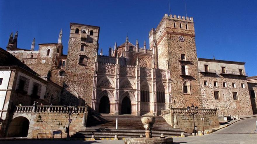 """Guadalupe (Cáceres) gana a Combarro (Pontevedra) como el """"pueblo más bello"""""""