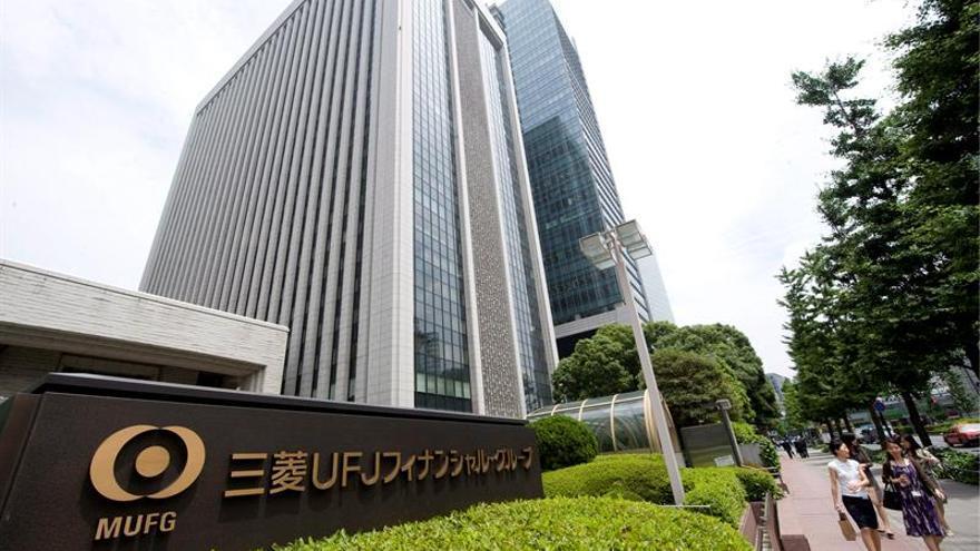 """El mayor banco japonés ultima el traslado de su sede europea tras el """"brexit"""""""