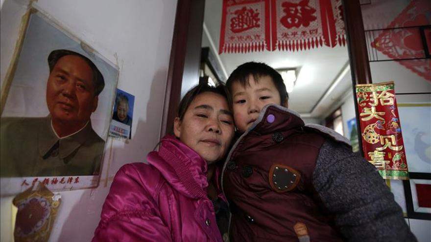 Abortos forzados y niños sin papeles, el legado de la China de un solo hijo