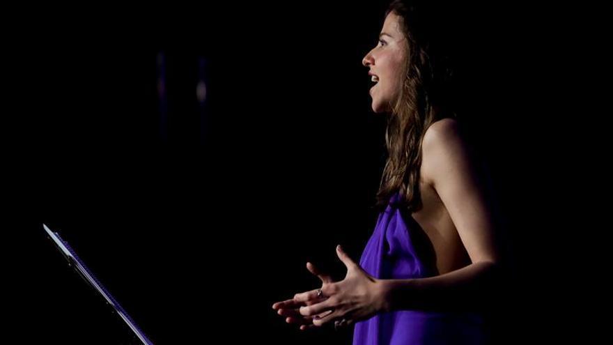 """""""Blackbird"""", la apuesta personal de Irene Escolar, llega al Teatro Pavón"""