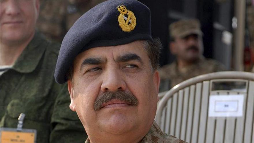 Pakistán nombra a un nuevo jefe del Ejército en un momento clave para la región