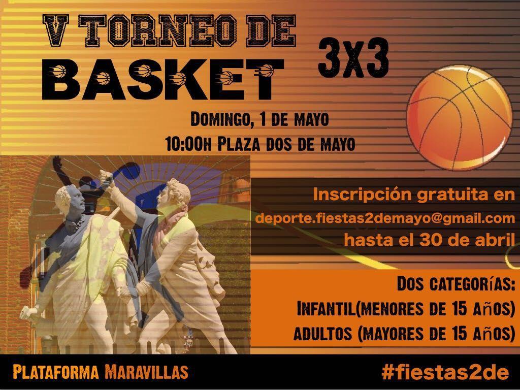 torneo basket