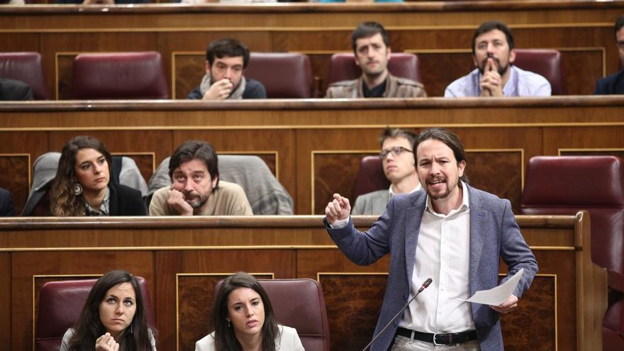 Iglesias, convencido de que España jugará y ganará el Mundial de Rusia