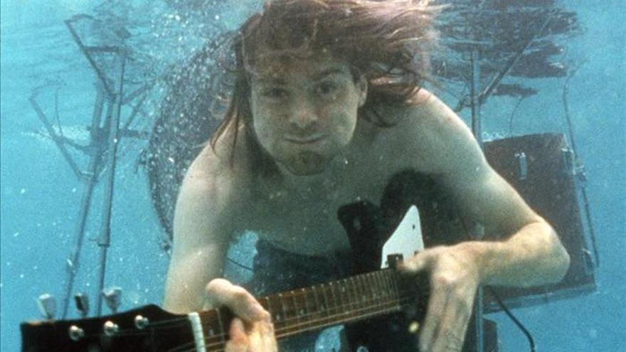 """""""In Utero"""", el último disco de estudio de Nirvana, cumple hoy 20 años"""