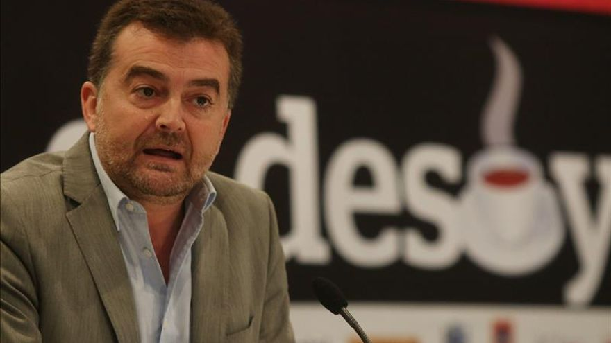 """IU pide al PSOE que aclare si el adelanto electoral es un """"runrún"""" o tiene base real"""