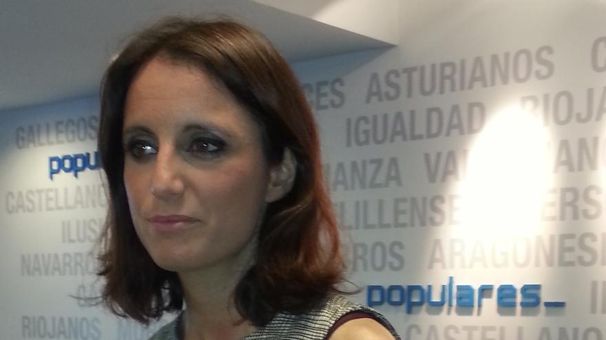 """Levy (PP) critica que haya ayuntamientos que """"fletan barquitos"""" para los refugiados pero no ofrecen """"ayuda real"""""""