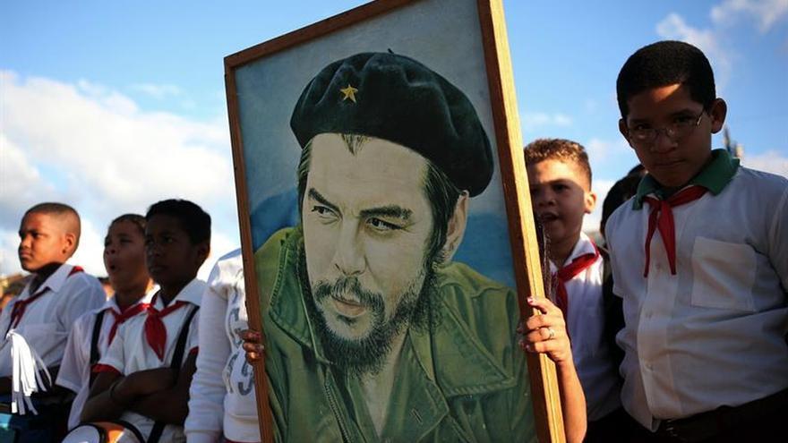 """Estrenan en Cuba una ópera de un compositor italiano dedicada al """"Che"""" Guevara"""