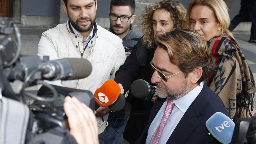 El TSJC acepta prueba de audio contra el juez Alba en supuesto ataque a Rosell