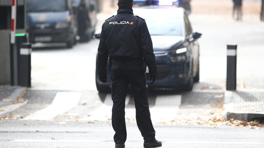 Policía pide a los ayuntamientos bloquear con bolardos o maceteros los accesos a las zonas más concurridas esta Navidad