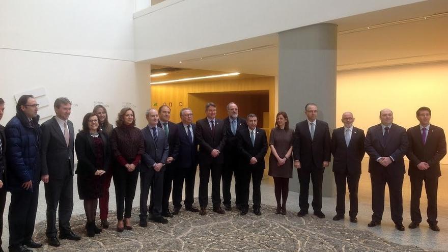 Pamplona, reconocida como 'Ciudad de la Ciencia y la Innovación'